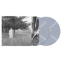 Taylor Swift Folklore Hide & Seek Limited Edition Sky Blue Colored 2x Vinyl LP