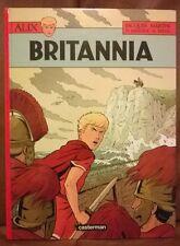 ALIX  33 - BRITANNIA