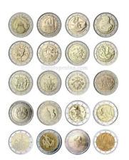 Pièces en euro du Vatican, année 2004