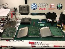 ME7.5 1.8T 20V ECU IMMOBILISER DELETE IMMO OFF Defeat VW AUDI SEAT SKODA Service