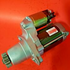2007 2008 2009 Toyota Camry 3.5 Liter 6 Cylinder Starter Motor with Warranty