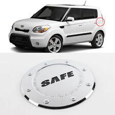 K5 2011 Optima Chrome Gas//Fuel Door Cap Cover car Trim Kyungdong K-165