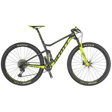 Scott Spark RC 900 world cup full suspension mountain bike bicycle. new MD