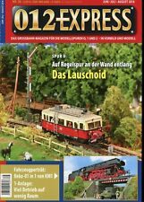MIBA speciale 12-modello Bahn-tecnica giugno 1992