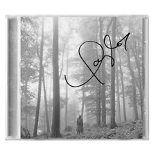 """Taylor Swift Limited Edition Signed """"in the trees"""" Edition Deluxe CD """" Preorder"""