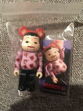 Bearbrick S9 Horror 8.33% puppet scary doll medicom kubrick US seller be@rbrick