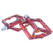 4 Bearing Sealed Riding MTB Mountain Road Bike Perlin Aluminum Alloy Road Pedal