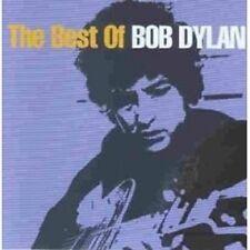 "BOB DYLAN ""THE BEST OF BOB DYLAN"" CD NEW ROCK"