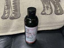 🌸The Body Shop Sensual tropical 🏝massage Oil 150 ml Rare🎗