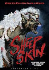 Sheep Skin [New DVD]