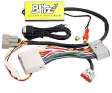 Blitzsafe FORD/CAN M-LINK2 Dual Interface iPod/iPhone and AUX input - FORD