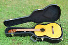 Guitar Alvarez Piece 50 Classical Hard Case With Rosewood Back for sale