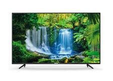 TCL 55P615 55'' 4K LED Smart TV - Nero
