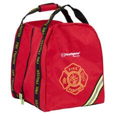 Maltese Cross Compact Boot Style Firefighter Turnout Gear Bag
