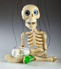 Baby bonnie squelette professional marionette-tchèque fait main marionnette
