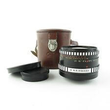 Für M42 Meyer-Optik Görlitz Zebra Orestegon 2.8/29 Q1 Objektiv lens + caps