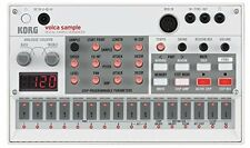 NEW KORG Volca Sample sequencer built-in rhythm machine Japan with Tracking F/S