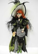 Robert Tonner Evangeline Ghastly Doll Epoque