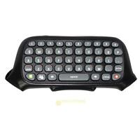 DOBE Wireless Game QWERTY Keyboard Controller Chat Pad for XBOX 360