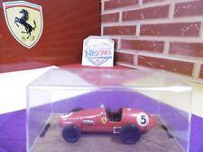 1/43 Brumm Ferrari 500 F2 #5 1953 GP d'Angleterre Ascari