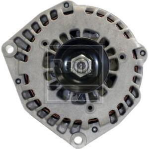 New Alternator Remy 91614