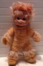 "1985 Doug & Debbie Henning's Wonder Whims 16"" Jadoo Plush Stuffed Animal Doll"