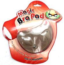 Magic Bra Pad Adjustable Inflatable Air Pump Upgrade Cup Size Breast Enhancer