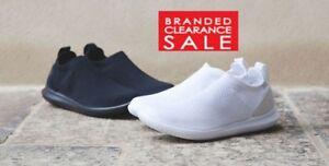 BNIB New Men Nike Nikelab Gakou Flyknit Black White 8 9 10 uk 'Stencil Pack'