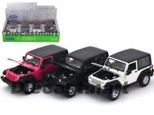 Voitures miniatures WELLY Jeep