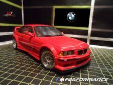 UT BMW M3 GTR E36 1:18 Rojo