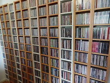 Album CD COLLECTION avec liste! BRAVO HITS, Dream Dance, pop, rock, RNB, Techno