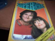 SuperMag Vol 4 No 6 Mork & Mindy