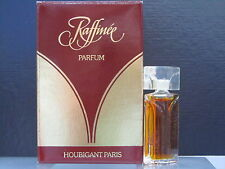 Raffinee by Houbigant For Women 0.17 oz Parfum Splash ( Pure Parfum ) Mini RARE