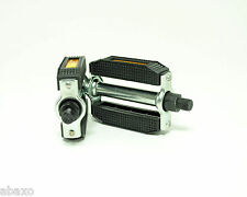 "CLASSIC VINTAGE OLD SCHOOL RETRO 1/2"" BIKE BICYCLE PEDALS"