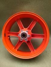 cerchio posteriore rear rim  Buell xb 9-12  FIREBOLT