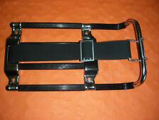 Gepäckträger KR51/1 pass.f. Simson Schwalbe KR51/2 SR4-2 Star mit Gummi schwarz