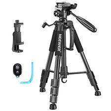 Professional Portable Tripod Ball Head for Canon Nikon Camera DSLR Camera Tripod