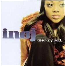 Ring My Bell [CD Single] [Single] by INOJ (R&B) (CD, Jun-1999, So So Def)