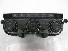 VW Klimabedienung mit Sitzheizung. 5NA907044N