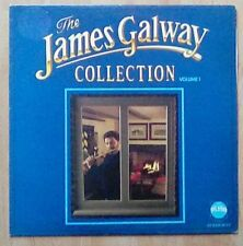 JAMES GALWAY Vinyl LP The James Galway Collection (Buy Vol 1, get Vol 2 free!)