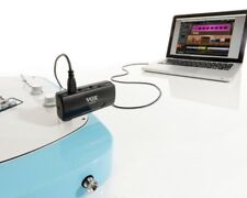 VOX amPlug I/O Guitar Audio USB Interface With Built In Guitar Tuner AP-IO