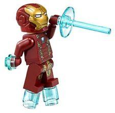 LEGO Iron Man Minifigures