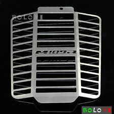 Radiator Grill Guard Cover Chrome For Suzuki Boulevard M109R VZR 1800 2006-2014