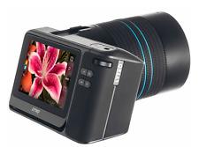 LYTRO ILLUM 40 Megaray Light Field Camera with Constant F/2.0 8X Optical Zoom