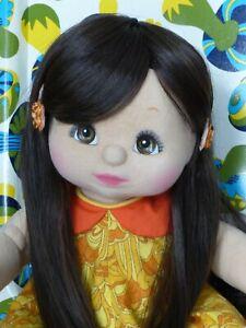 my child doll ooak