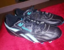 Vintage Rare Mid Nineties Reebok Football Boots UK Size 7