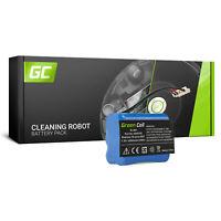 GC Akku für iRobot Mint 5200 5200B 5200C (2.5Ah 7.2V)