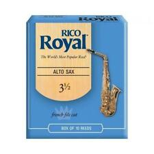 RICO ROYAL SAX CONTRALTO 3.5 ANC