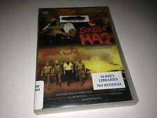 Sadda Haq DVD NTSC Region 0 For USA/Canada Legit! Punjabi with English Subtitles