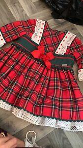 Miranda Girls Dress Age 3